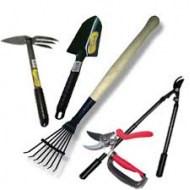 Садовые инструменты и приборы